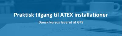 ATEX kursus