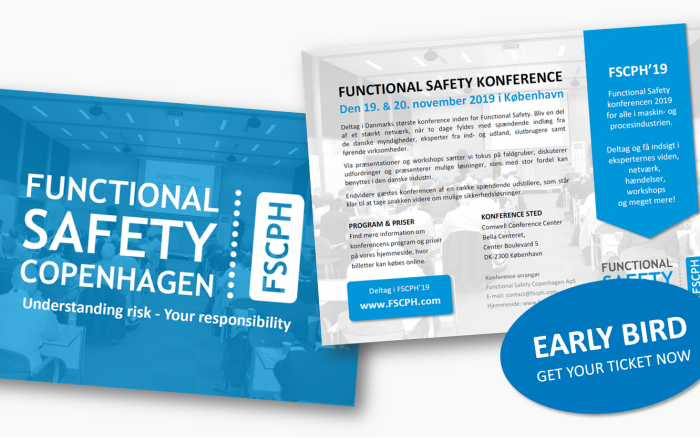 Functional Safety konference