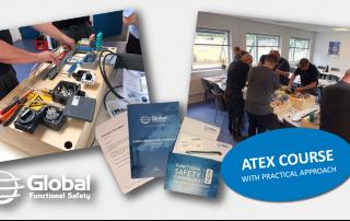 ATEX courses