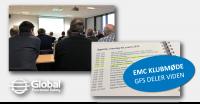 EMC klubmøde