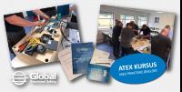 ATEX Kursus i GFS